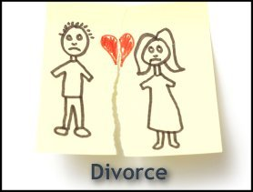 Children of Divorce and Adjustment