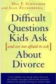 Telling Children About Divorce